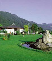 Golf holiday Austria